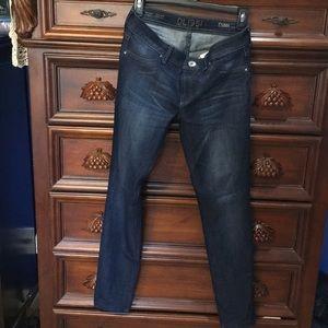 DL1961 Jeans Emma leggings style size 27